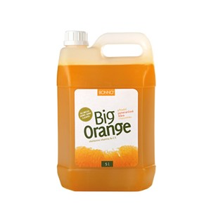 Big Orange bez dužniny 5 l