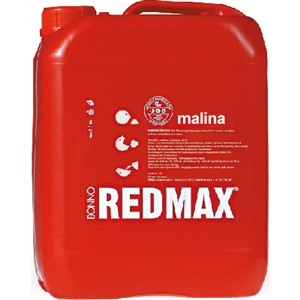 REDMAX fit malina 5 l