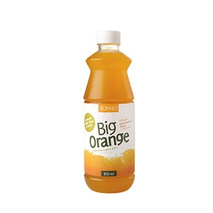 Big Orange s dužninou 850 ml